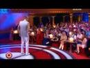 Павел Воля про танцы в клубах и тусовку