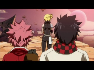 Fairy Tail / ������ � ������ ��� 89 �����  Ancord